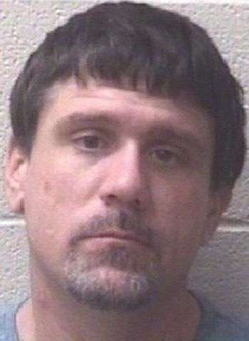 Hickory Man Charged With Statutory Sex Offense, Indecent Liberties, In Alexander County