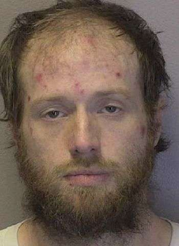 Newton Man Arrested In Hickory On Felony Meth Charges