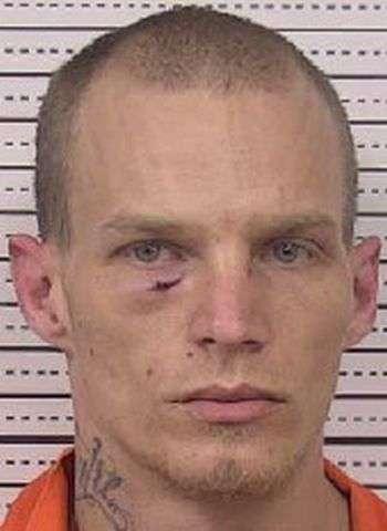 Texas Man Arrested By Hudson PD On Fugitive Warrants