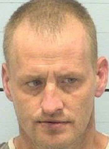 Meth Possession Charge Filed Against Man Jailed In Burke County