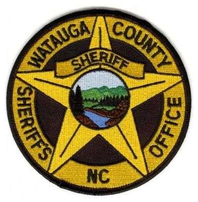 Two Watauga County Sheriff's Deputies Shot