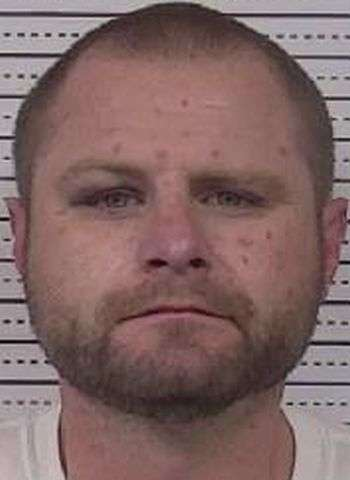 Caldwell County Authorities Report Monday Night Meth Trafficking Arrest