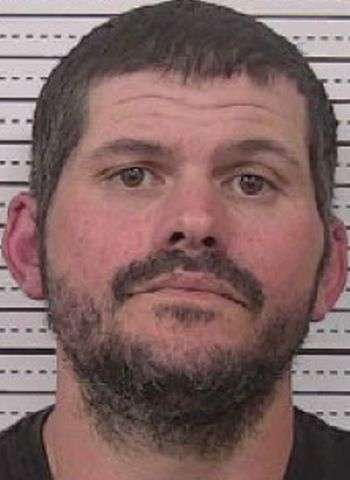 Burke County Man Arrested On Caldwell County Meth Possession Charge