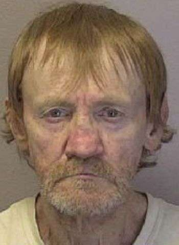 Hickory Man Indicted On Felony Meth Charge