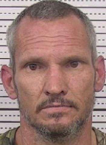 Hickory Man Charged With Drug Offenses In Caldwell County