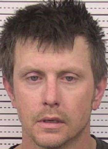Lenoir Man Charged With Meth Possession, Probation Violation