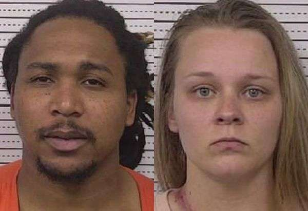 Meth Trafficking Charges Filed Against Lenoir Residents