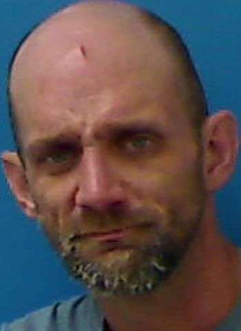 Hickory Man Charged With Burglary
