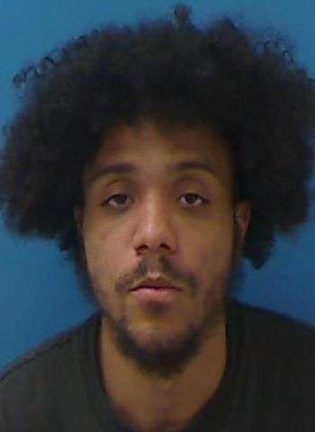 Newton Man Charged With Stolen Firearm Offense