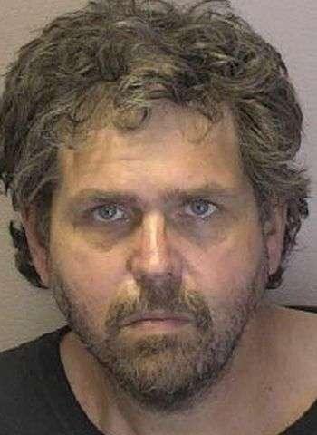 Newton Man Arrested On Felony Drug Charge