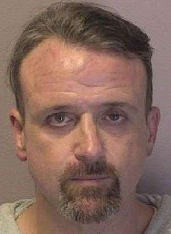 Taylorsville Man Arrested In Hickory On Multiple Counts Of Failure To Appear