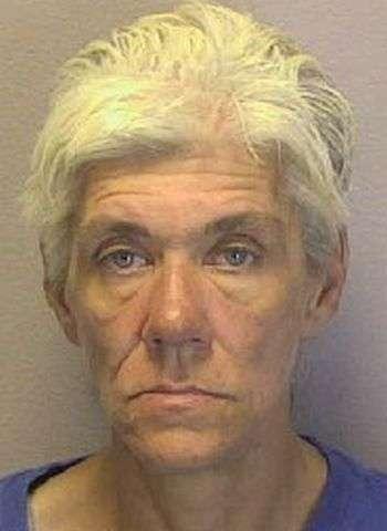 Homeless Hickory Woman Charged As Habitual Felon
