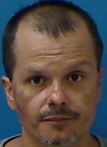 Hickory Man Arrested On Vehicle Theft, Stolen Goods Charges