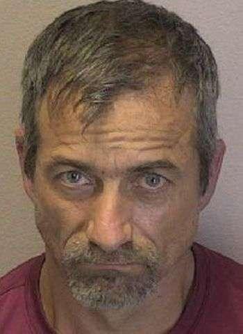 Hickory Man Arrested For Felony  B&E
