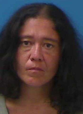 Homeless Hickory Woman Arrested For Multiple Probation Violations