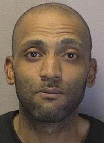 Hickory Man Arrested On October 2020 Warrant On Felony Marijuana Charge