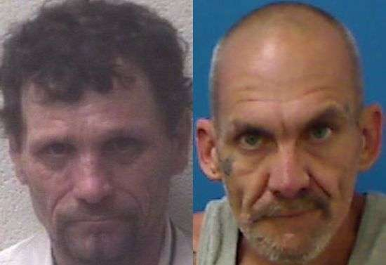 Conover Residents Charged In Connection To Alexander County Larceny Case