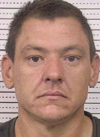 Taylorsville Man Arrested On Caldwell County Felony Charges