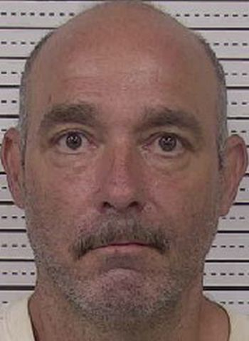 Lenoir Man Charged With Meth Possession, Larceny