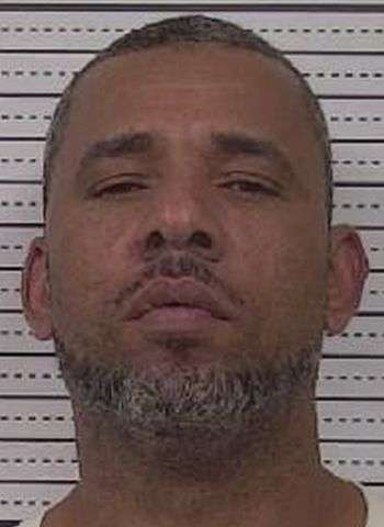 Suspect Arrested In Lenoir On Felony Trafficking Charges