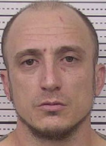 Concord Man Arrested By Caldwell County Authorities On Fugitive Warrant