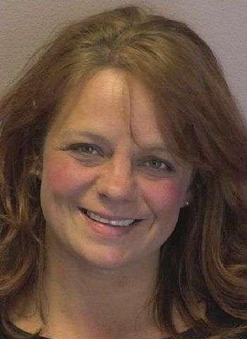 Hickory Woman Arrested On Felony Larceny Charge