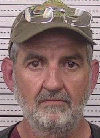 Lenoir Man Charged With Stolen Vehicle, Firearm, Chop Shop Offenses