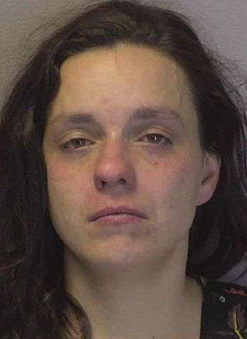 Mocksville Woman Arrested In Hickory On Warrant From Iredell