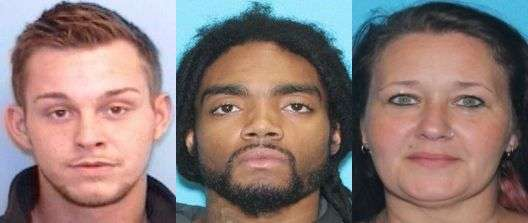New Names Added To Area Most Wanted List
