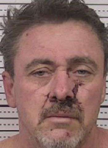 Lenoir Man Charged With Fleeing From Police