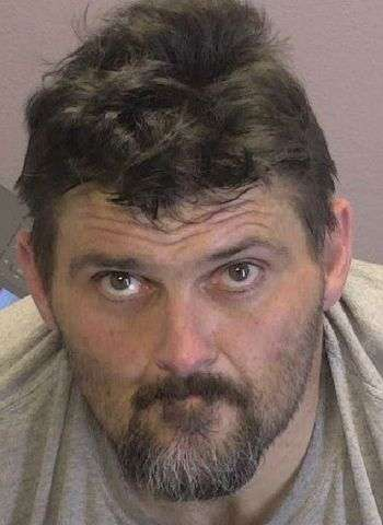 Claremont Man Arrested In Hickory On Multiple Counts Of Failure To Appear