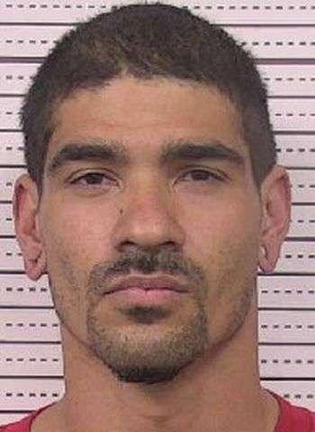 Hudson Man Arrested On Fugitive Warrant From Oklahoma