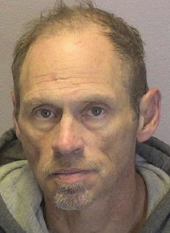 Taylorsville Man Arrested In Hickory For Break-Ins & Burglary