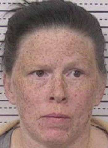 Connelly Springs Woman Arrested On Caldwell County Felony Charge