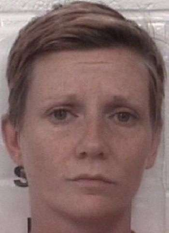 Lenoir Woman Charged With Theft, Stolen Vehicle Offenses