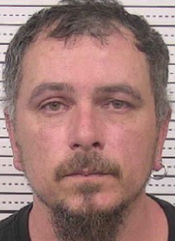 Lenoir Man Charged With Burning Property, Assault