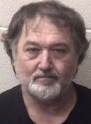 Man Charged With Felony Drug Offenses In Alexander, Iredell Counties