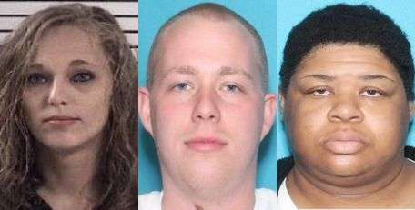 Iredell County Posts Most Wanted List
