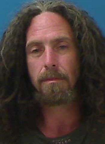 Hickory Man Charged With Meth Trafficking, Weapon Counts