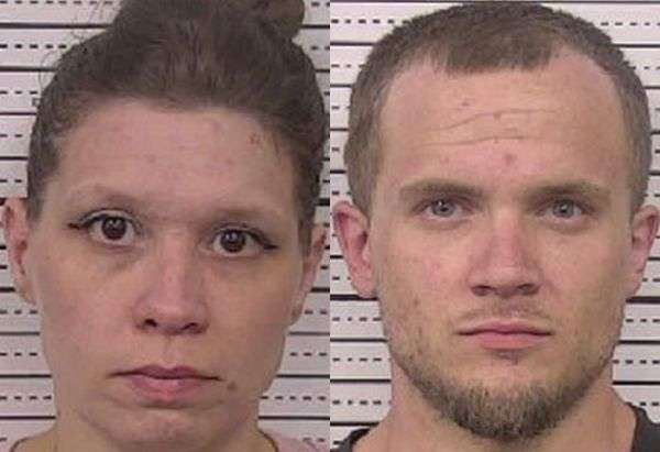 Lenoir Residents Charged With Drug Trafficking