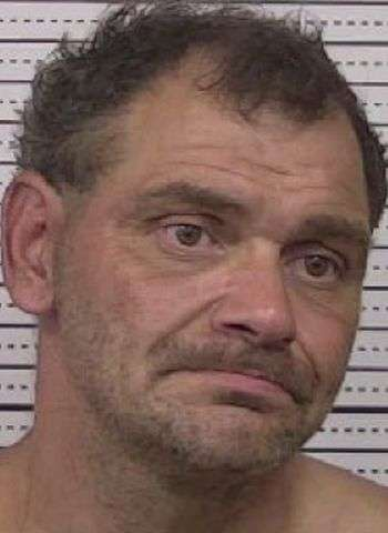 Burke County Man Charged With Meth Possession In Caldwell County