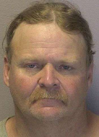 Hickory Man Arrested On Multiple Counts Of Failure To Appear
