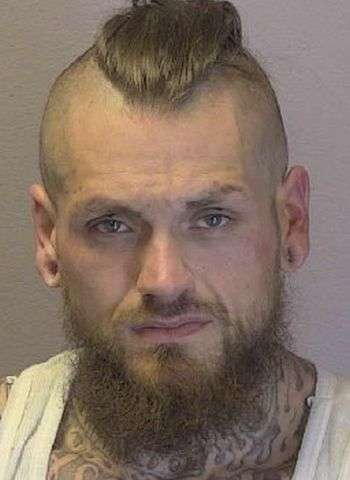 More Info Released In Arrest Of Taylorsville Man On Firearms & Drug Charges