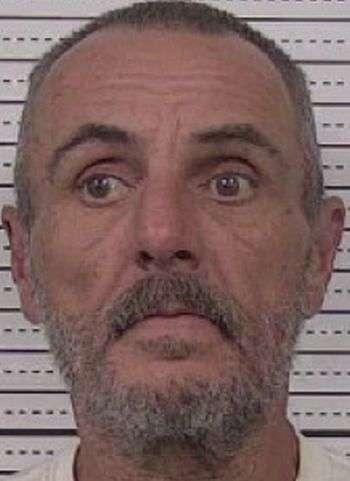 Lenoir Man Arrested On Break-in Charge