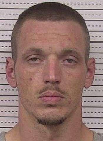 Lenoir Man Arrested For Felony Failure To Appear