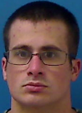 Hickory Man Charged With Financial Card Fraud, B&E, Burglary