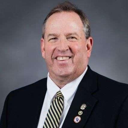 Lenoir Mayor Chosen As Vice Chair For N.C. Mayors Association