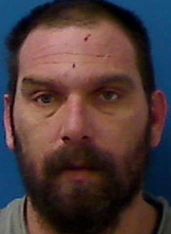 Conover Man Charged With Meth Possession, Vehicle Break-in