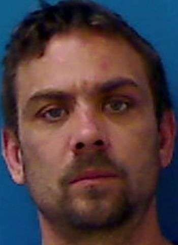 Firearm Charge Lodged Against Man Jailed In Catawba County