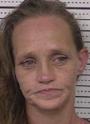 Caldwell County Woman Charged With Having Drugs Near School